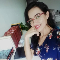 Psicóloga Eliane Alves